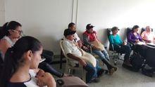 Capacitación Municipio Guática